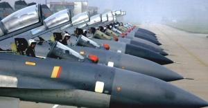 Çin, jetlerini Suriye'ye gönderiyor