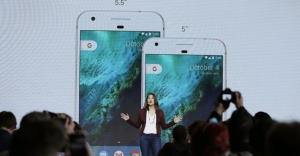 Google'dan Yeni Bir Akıllı Telefon