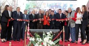 Kılıçdaroğlu: İlgezdi, Ataşehir'i İstanbul'un en önemli marka kenti haline getirdi.