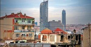 Fikirtepede Evler yıkıldı kiralar kesildi