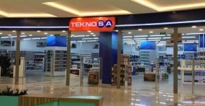 TeknoSA yeni mağazasını Primemall Sivas'ta açtı