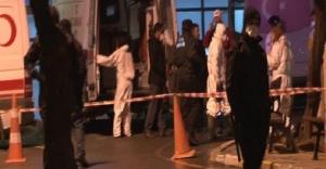 Fatih Sultan Mehmet Hastanesi Acil servis karantinaya alındı