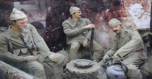İstanbul'da Çanakkale Zaferi'nin 102. Yılına özel program