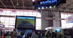 ASELSAN'ın Yeni kamerası sistemleri