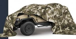 Zırhlı araçta 'NMS' devrimi