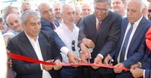 Erzincan'ın Çilesiz köyünde Cemevi açılışı yapıldı