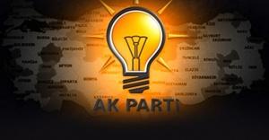 AK Parti'de Yeni il başkanları aday olmayacak