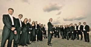 Berlin Senfoni Oda Orkestrası Aya İrini'de konser veriyor