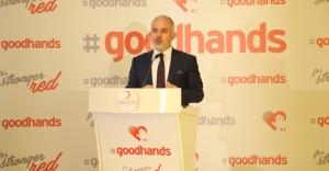 Kızılay Genel Başkanı Dr. Kerem Kınık, adaylığını açıkladı