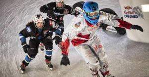 'Buzun en hızlıları' geri dönüyor