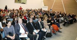 """Ataşehir'de Gelecek İçin Geri Dönüşüm"""" semineri düzenlendi."""