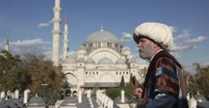 MİMAR SİNAN'I TÜM DÜNYA İZLEYECEK