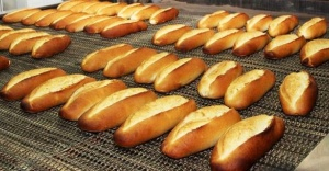 Halk ekmeği en çok Kadıköylüler tüketti