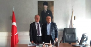 Ataşehir'in Yeni Meclis Başkanı Mustafa Kemal Aldoğan oldu
