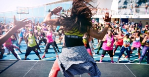 En büyük spor festivali Eylül'de CNR Expo'da
