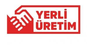 """""""YERLİ ÜRETİM"""" LOGOSUNUN KULLANIMI"""