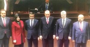 AK Parti'nin 2019'da Çankırı Belediye Başkan Adayı Hüseyin Boz