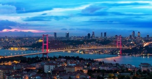 2018'de İstanbul'da konut fiyatları