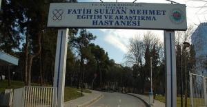 Ataşehir'e Bin Yataklı Devlet Hastanesi Müjdesi
