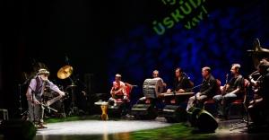 Okay Temiz'den Üsküdar'da muhteşem konser