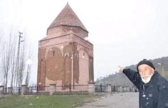 """Selçuklu Beyi Melik Gazi,"