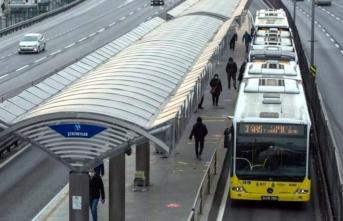 İBB 100 metrobüs alımı için ihaleye çıkıyor