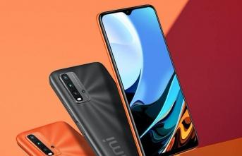 Xiaomi, Redmi 9T'nin satışına başladı