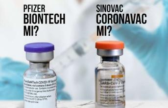 Sinovac mı BionTech mi Tercih Edilmeli?