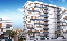 Sample Home Ataşehir'de 490 bin TL'ye 3 oda 1 salon!