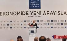 Kılıçdaroğlu Maltepe Ekonomi Forumu'nda konuştu