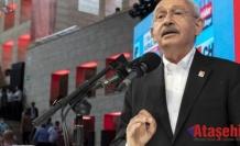 Kılıçdaroğlu, CHP Parti Meclisi Toplantısı açılışında konuştu