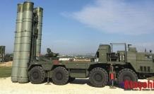 S-500, ABD'ye ait tüm hedeflere müdahale edebilecek kapasitede