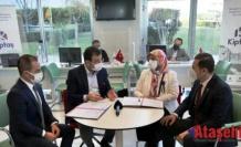 KİPTAŞ, Bağcılar Kirazlı Mahallesi'nde kentsel dönüşümünü gerçekleştirecek