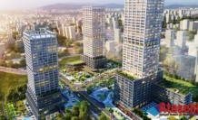 Ataşehir Modern'de satış fiyatları ve ödeme koşulları