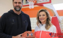 Mehmet Okur: Hayalim Fenerbahçe'de antrenör olmak