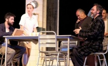 Ataşehir Tiyatro Festivali Devam Ediyor