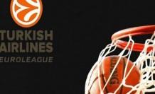 Euroleague'de Fikstür Belli Oldu