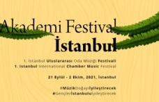 KLASİK MÜZİĞİN KALBİ İSTANBUL'DA ATACAK