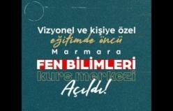 Marmara, FEN BİLİMLERİ MERKEZİ, Kurs Merkezi, Ataşehir,