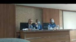 Ataşehir Huzur Toplantısı gerçekleşti