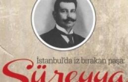 Süreyya Paşa Maltepe'de anılıyor