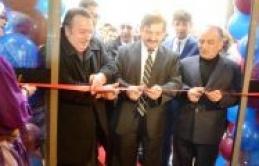 Akçaabat Saray Köfte Çekmeköy'de açıldı.