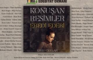 """""""KONUŞAN RESİMLER"""" SERGİSİ ALBÜM OLDU!"""
