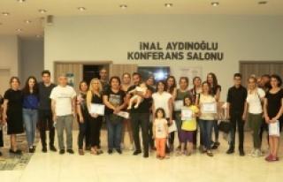 """Ataşehir'de """"Alaylı Ebeveyn"""" atölyesi..."""