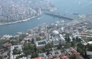 İstanbul'da konutta en cazip ilçeler