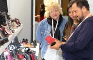 Dünyanın 2. büyük Uluslararası Ayakkabı Moda...