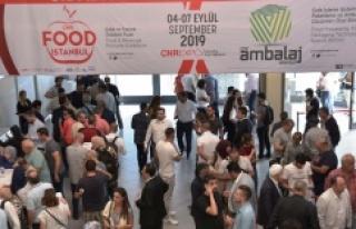 Gıda sektörü CNR'da rekora koştu