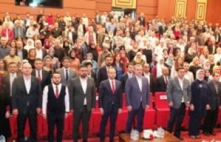 Ak Parti Ataşehir İlçe Başkanlığı Danışma...