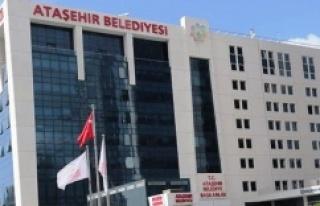 Ataşehir Belediyesinde Görev dağılımı yeniden...