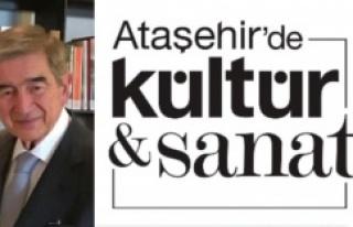ATAŞEHİR'DE KÜLTÜR SANAT ETKİNLİKLERİ...